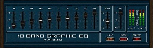 10Band EQ 3