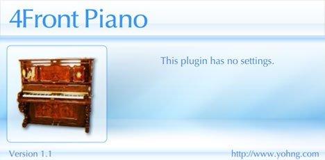 4Front Piano Module 2