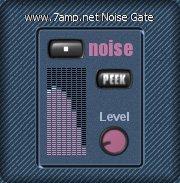 7amp noisegate 2