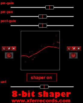 8 Bit Shaper 2