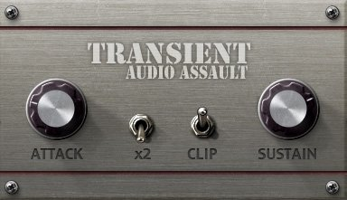 AA Transient 2