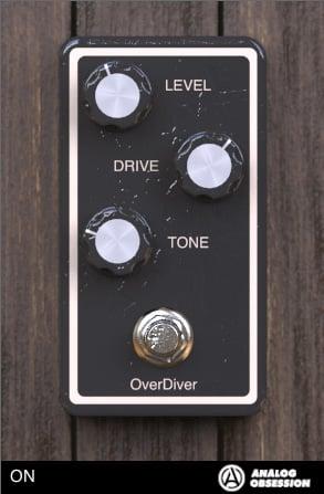 AO OverDiver 2