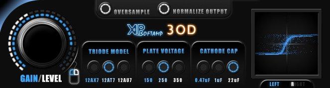 AXP SoftAmp 3