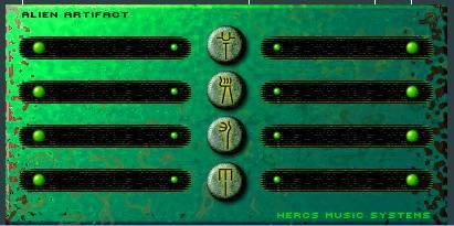 Alien Artifact2