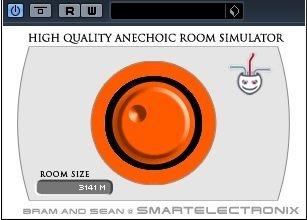 AnechoicRoomSimulator