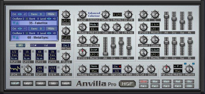 Anvilia 3