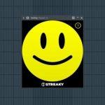 Audio Anoraks Smiley