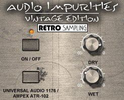 Audio Impurities V 2