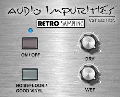 Audio Impurities 2