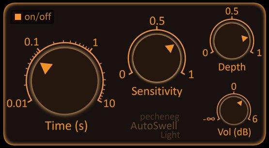 AutoSwellLight 3