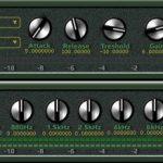 Bass Comp EQ 3