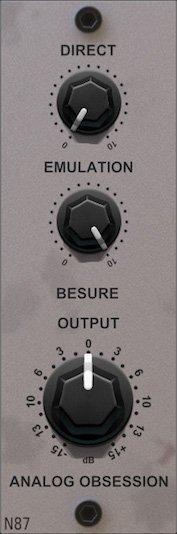 Besure N87 2