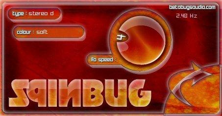 Betabugs SpinBug 2