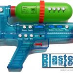 Blaster 2