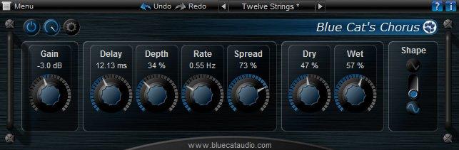 BlueCatChorus 3