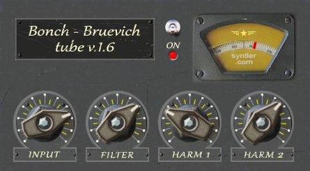 Bonch Bruevich 2