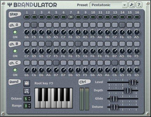 Brandulator 3