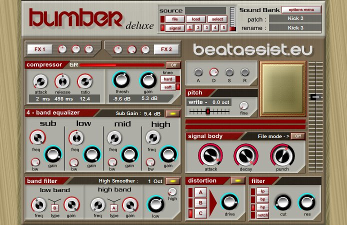 BumBer