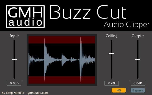 BuzzCut 3