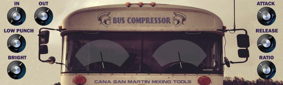 CANA BUS COMPRESSOR 3