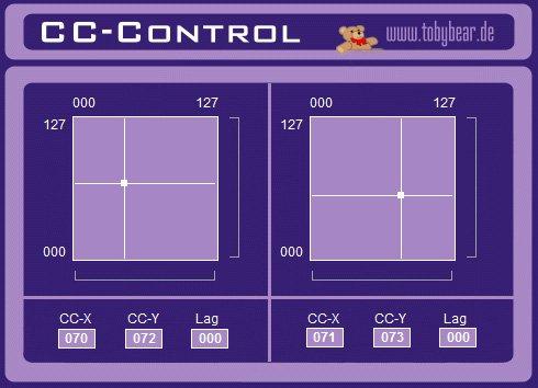 CCControl 3