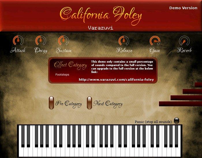 California Foley 3