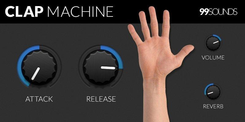 Clap Machine 3