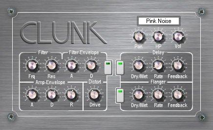 Clunk 2