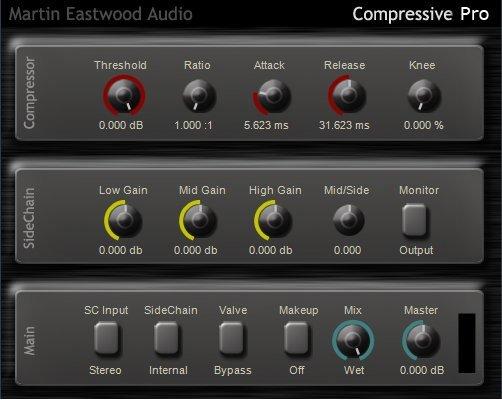 Compressive 3