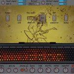 Cornflower Audio Redcurrant