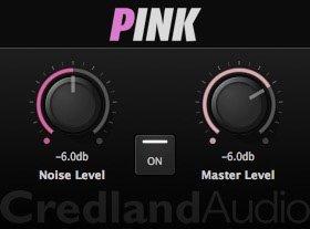 CredlandAudio Pink 2