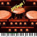 DPinga Congas 3