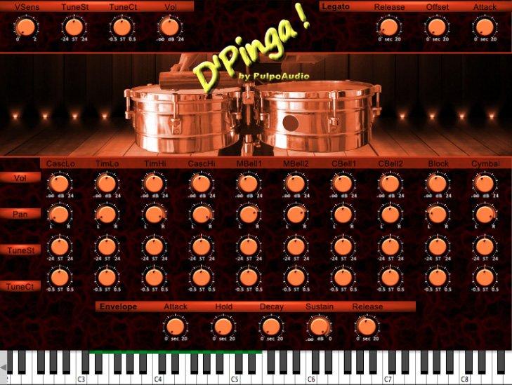 DPinga Timbal 3