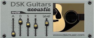 DSK Guitars 2