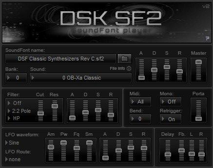 DSK SF 3
