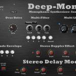 Deep Monosynth 3