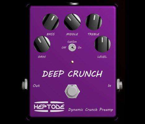 DeepCrunch 2