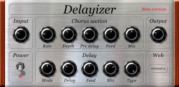 Delayizer 3