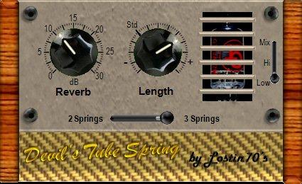 Devil spring reverb 2