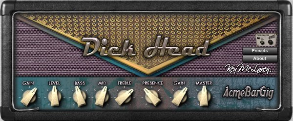 DickHead 3