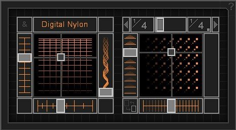 Digital Nylon 2