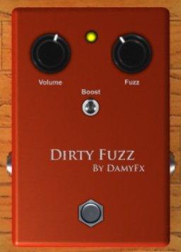 Dirty Fuzz 2
