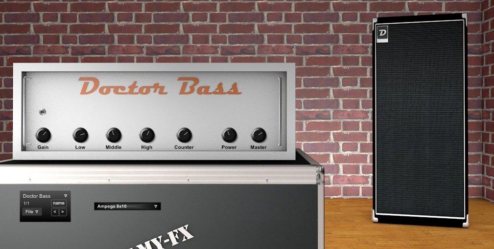 Doctor Bass 3