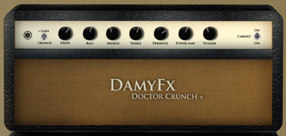 Doctor Crunch 3