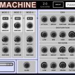 Donk Machine 3