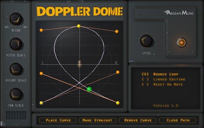 Doppler Dome 3