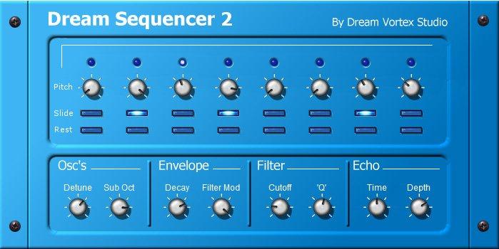 DreamSequencer 3