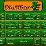 DrumBoxXE 3