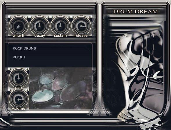DrumDream 3