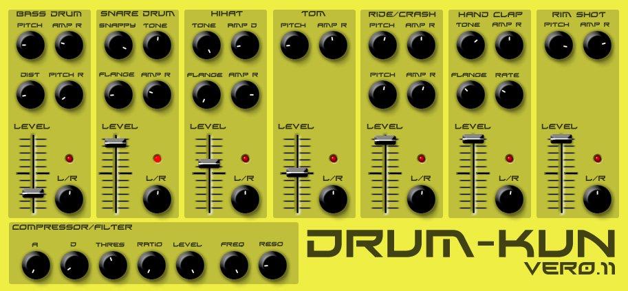 DrumKun 3